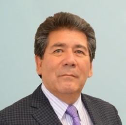 Alarcón, Luis F.